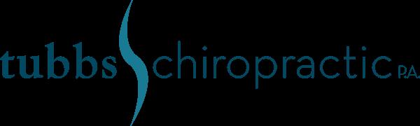 Tubbs Chiropractic Logo